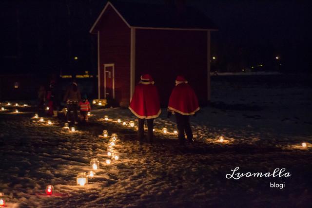 joulupolku_kynttilät