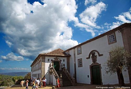 Solar dos Malafaias - Serrazes - Portugal 🇵🇹