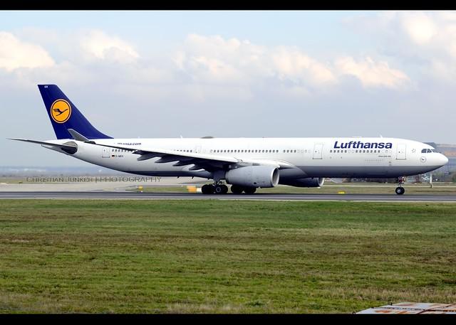 Airbus | A330-343 | Lufthansa | D-AIKH | Frankfurt/Main | FRA | EDDF