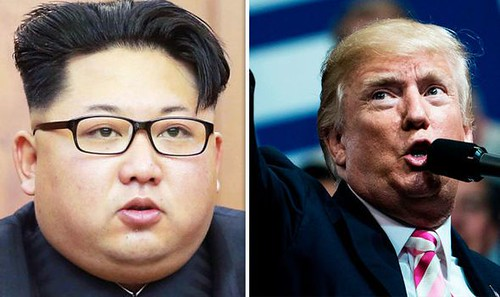 North Korea could blow up NUCLEAR BOMB during Trump visit, triggering World War 3