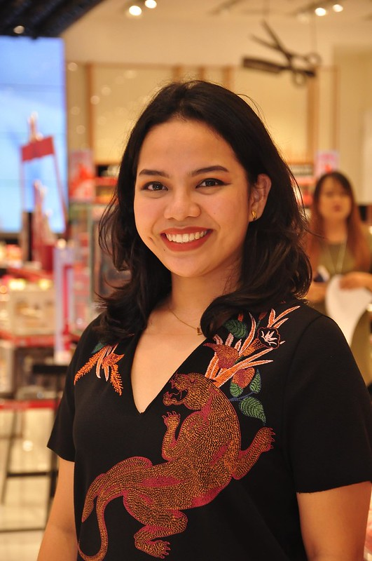 Lexie Coloma - SM Beauty Marketing Manager copy