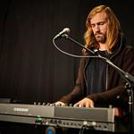 Thu, 09/11/2017 - 12:25am - Dhani Harrison Live in Studio A, 11.9.17 Photographer: Gus Philippas
