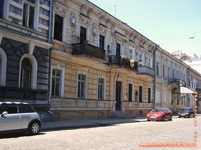 Город Одесса — Украина фото достопримечательностей