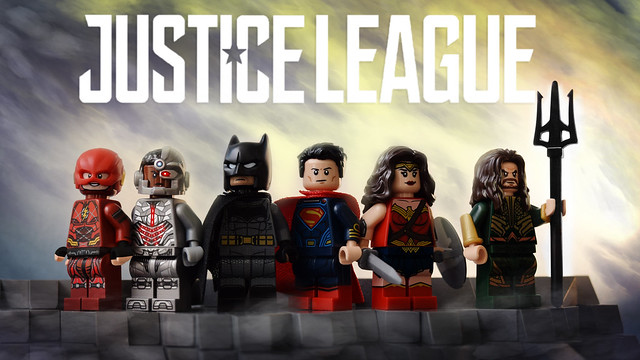 Generations of Justice: 2017