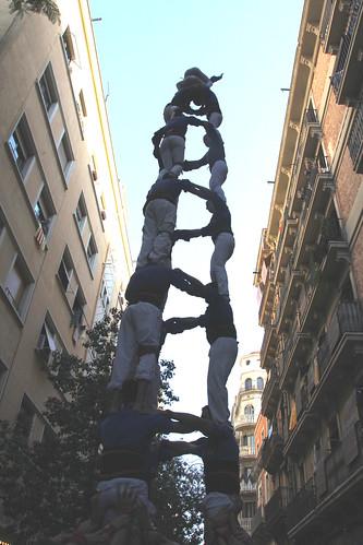 2017 Diada de Tardor del Poble-sec (Ana)