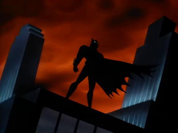 Batman TAS 02