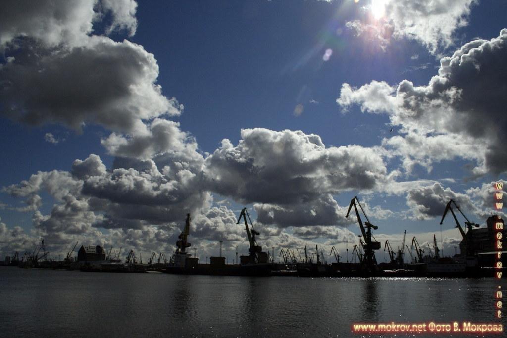 Калининградский торговый порт