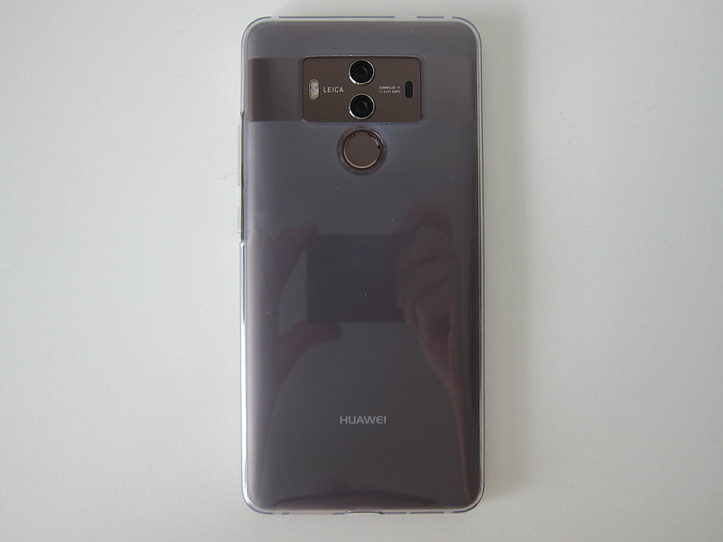 Huawei Mate 10 Pro - Silicone Cover