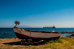 Chios Island (Grecia)