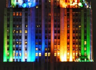 Empire State Lighting