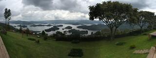 Lake Buyonyi
