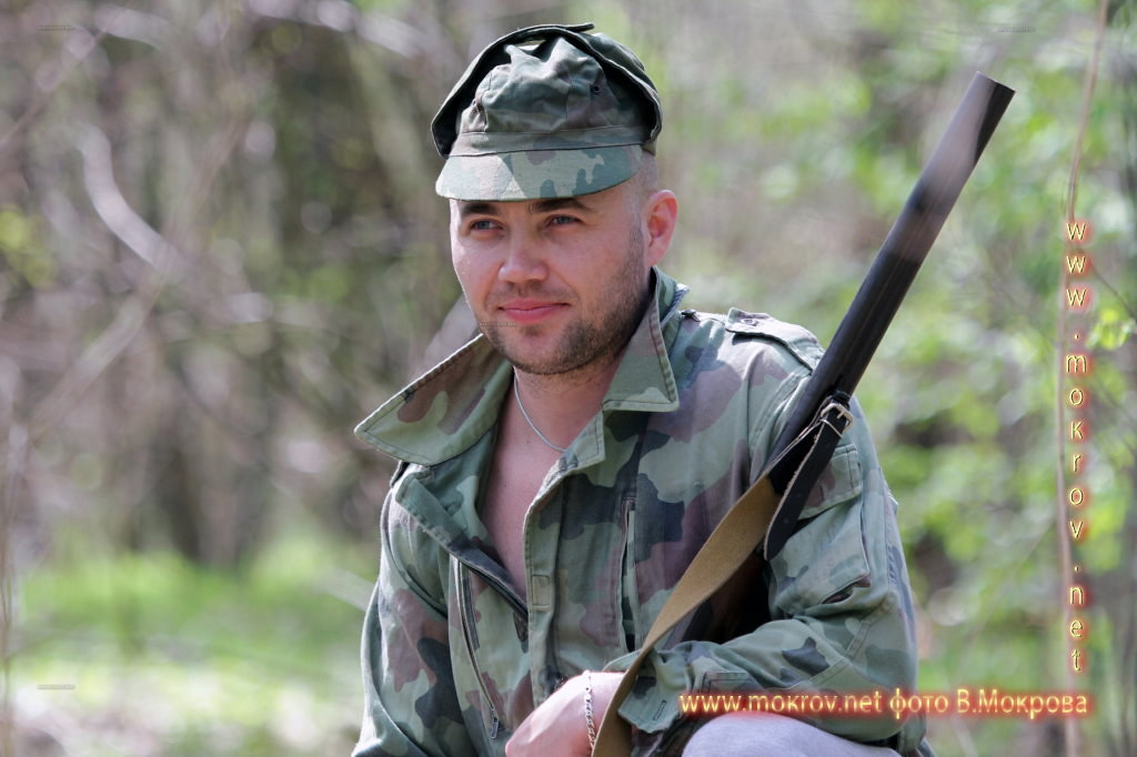 Руссу Сергей