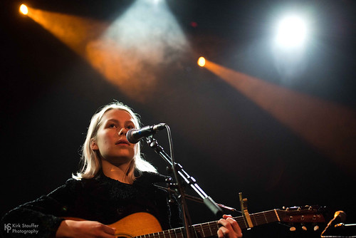 Phoebe Bridgers @ Neptune Theater
