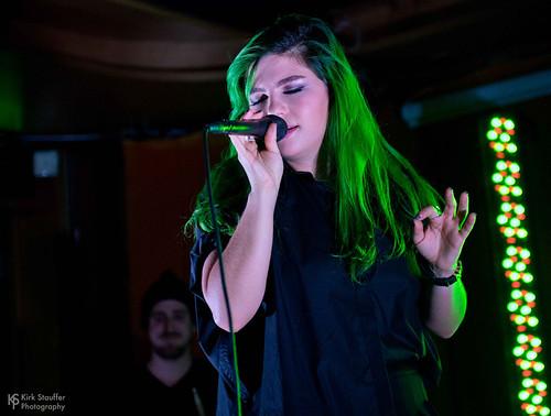 Phoebe Ryan @ Barboza