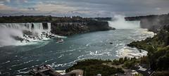 North American Road Trip #5 - Niagara