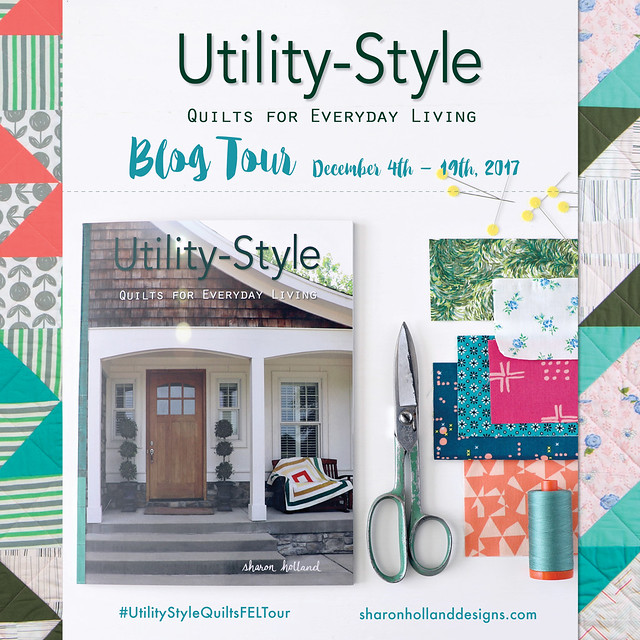 Utility-Style for Everyday Living GIVEAWAY!