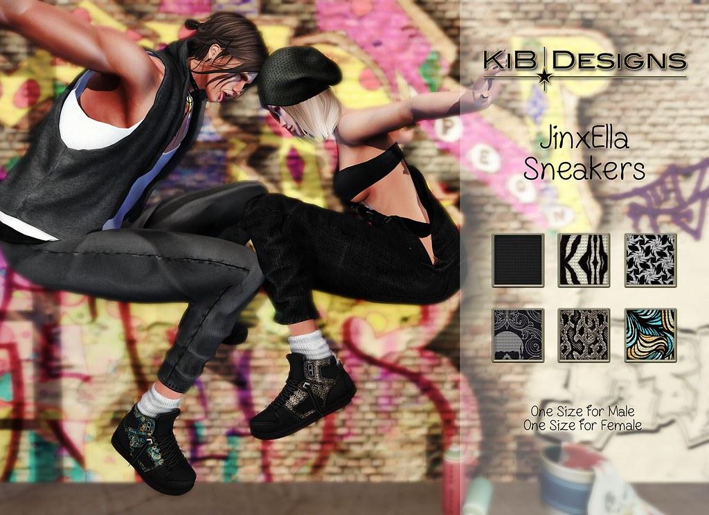 KiB-Designs---JinxElla-Sneakers-Unisex-AD - TeleportHub.com Live!