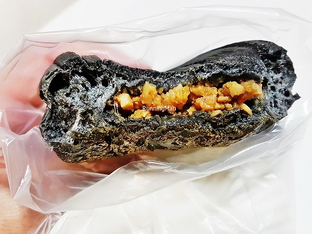 Charcoal Tom Yum Seafood