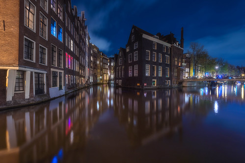 Amsterdam - RLD Panorama