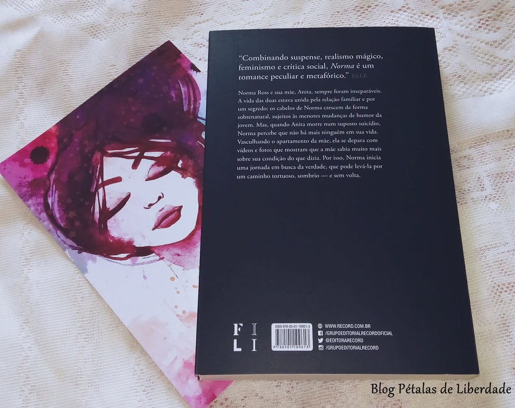 suspense, realismo-mágico, feminismo, crítica social, Trecho, livro, Norma, Sofi-Oksanen, Record, fotos, opinião, resenha, sinopse