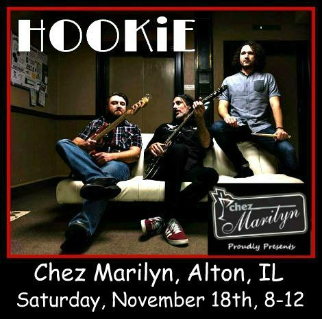 Hookie 11-18-17