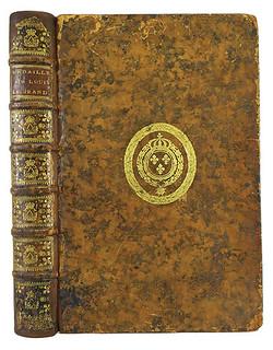 Kolbe-Fanning Burd library sale lot 135-1