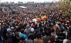 Thousand attend Funeral 18 Nov 2017