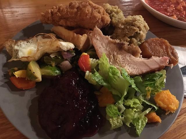 Foodie Feast