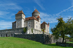 Haute Savoie - Lovagny