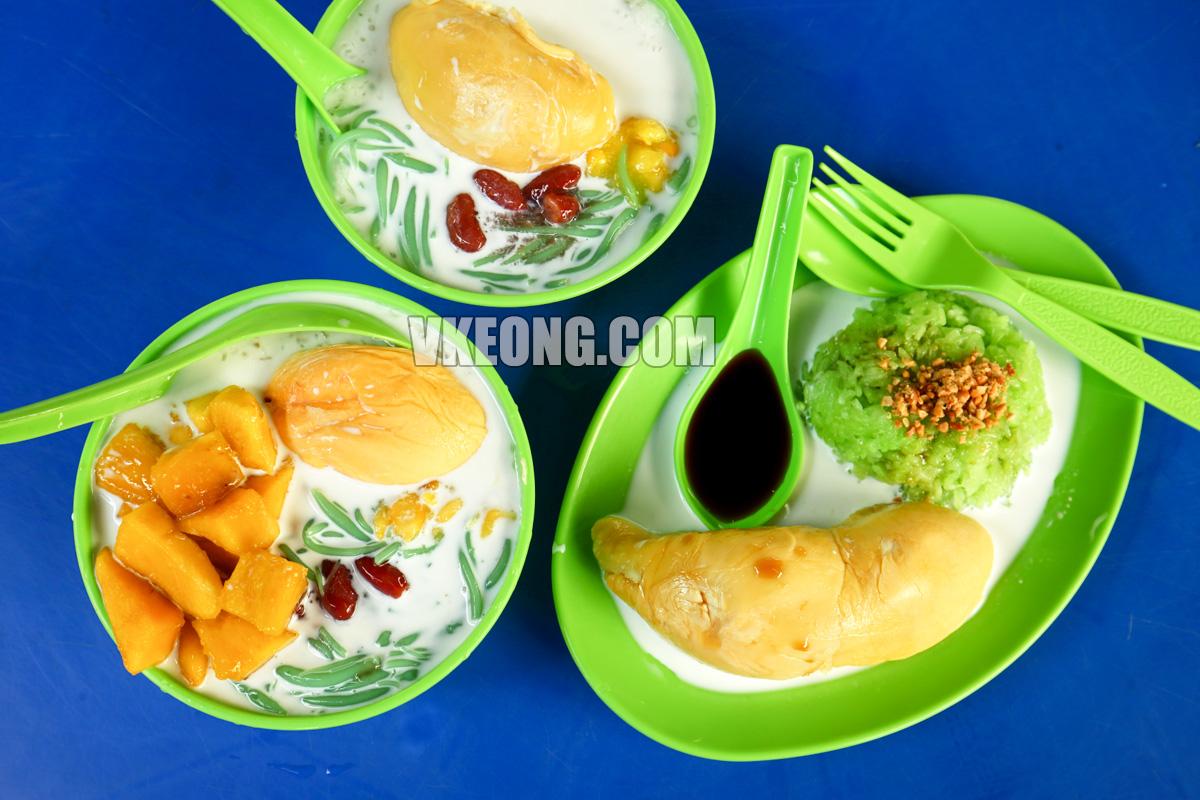 Durian-Cendol-Warisan-Kak-Aini-KL