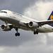 D-AIQR Lufthansa Airbus A320