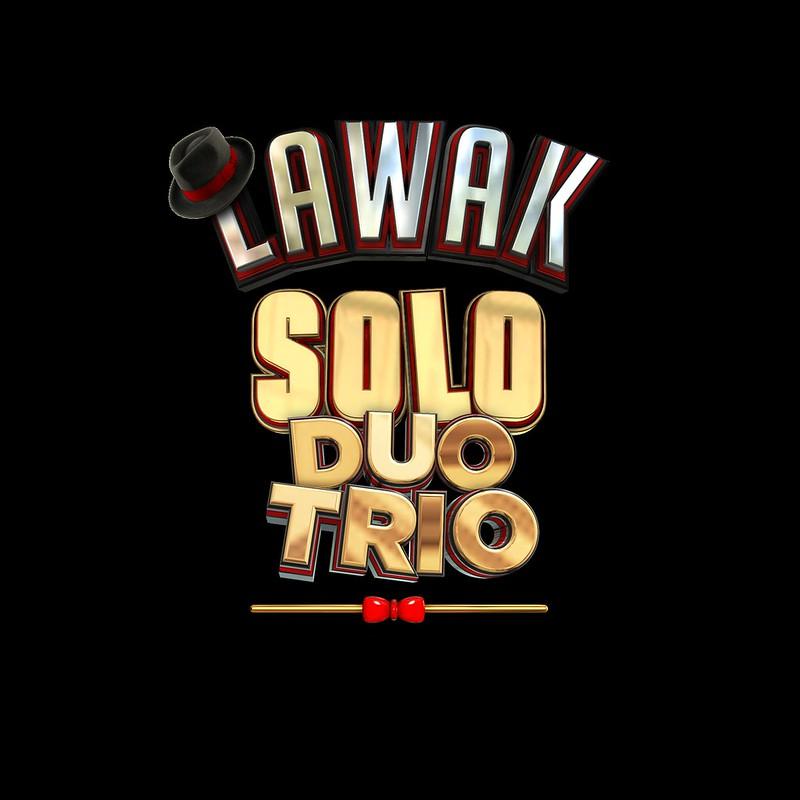 Lawak Solo Duo Trio