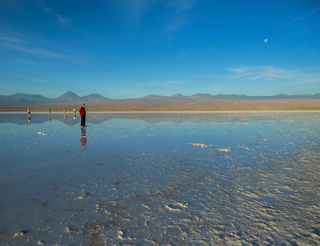 Atacama Reflections