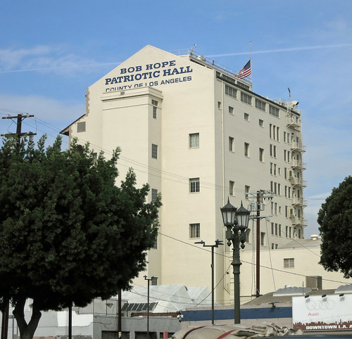 Bob Hope Patriotic Hall (4171)
