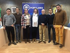 Junta Local de El Carpio (24-11-2017)