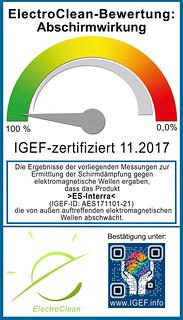 ElectroClean-Bewertung-AES