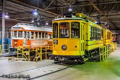 MATA 180 | Porto Trolley | MATA Trolley Barn