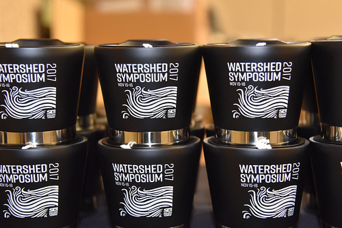 2017 Watershed Symposium