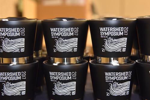 2017 Watershed Symposium