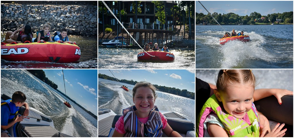 lake norman fun one