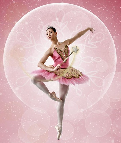 Orlando Ballet presents The Nutcracker