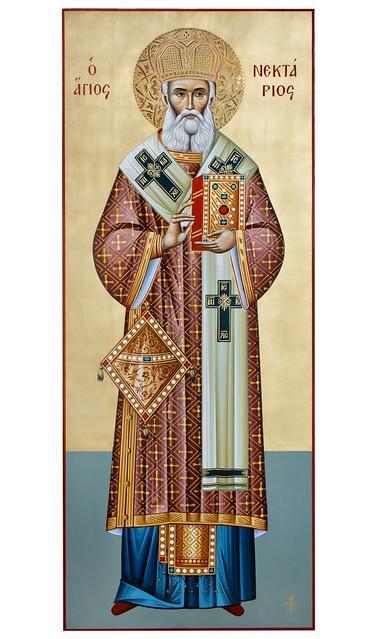 św. Nektariusz