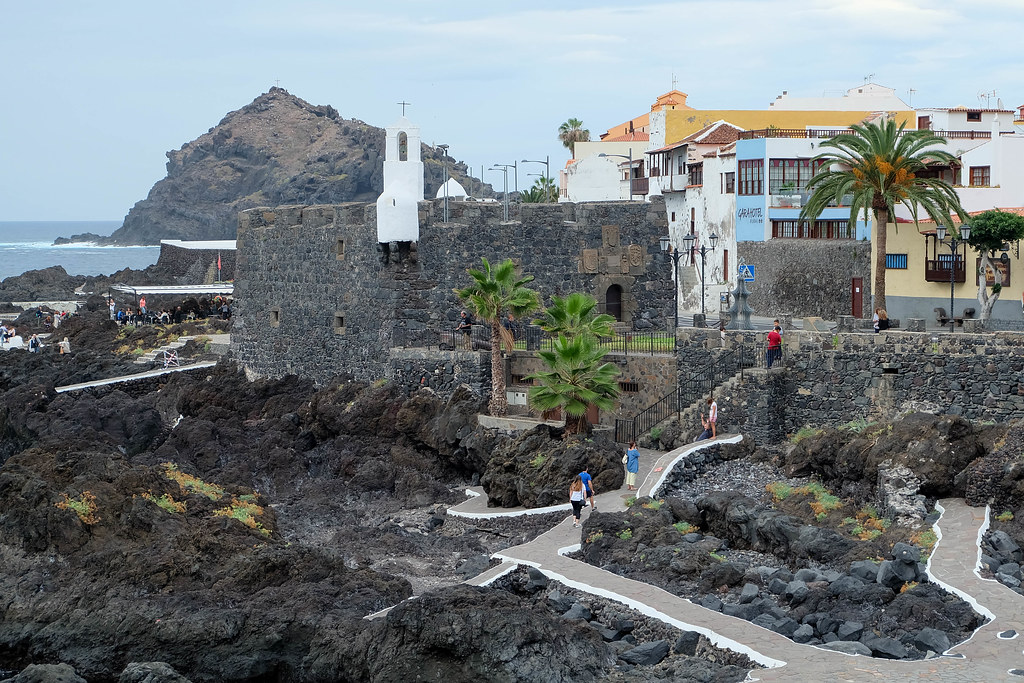 Canary Islands Postal Code