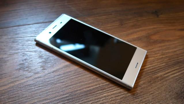 Sony Xperia zx1 9