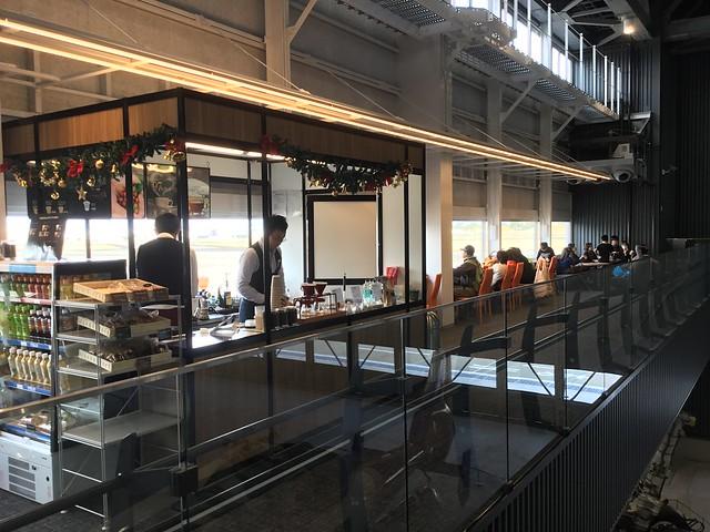 あいち航空ミュージアム 2階カフェ IMG_1563