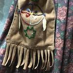 Cherokee and Seminole art