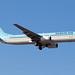 HL7705 | Korean Air | Boeing 737-9B5