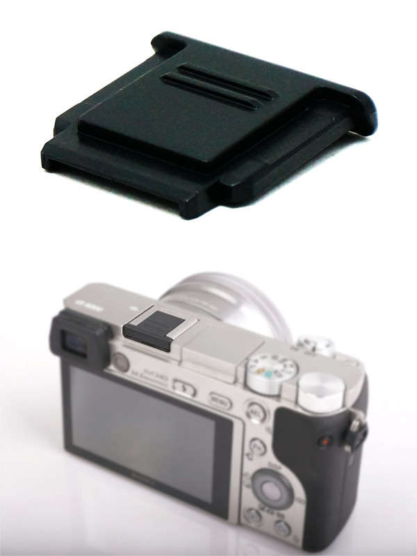 sony multi interface hot shoe cover ที่ปิดฮอทชู FA-SHC1M