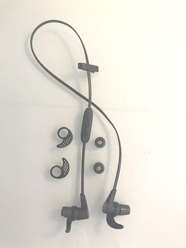 Auriculares Jaybird X3