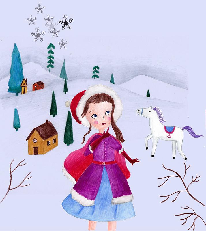 snowchristmasgirl